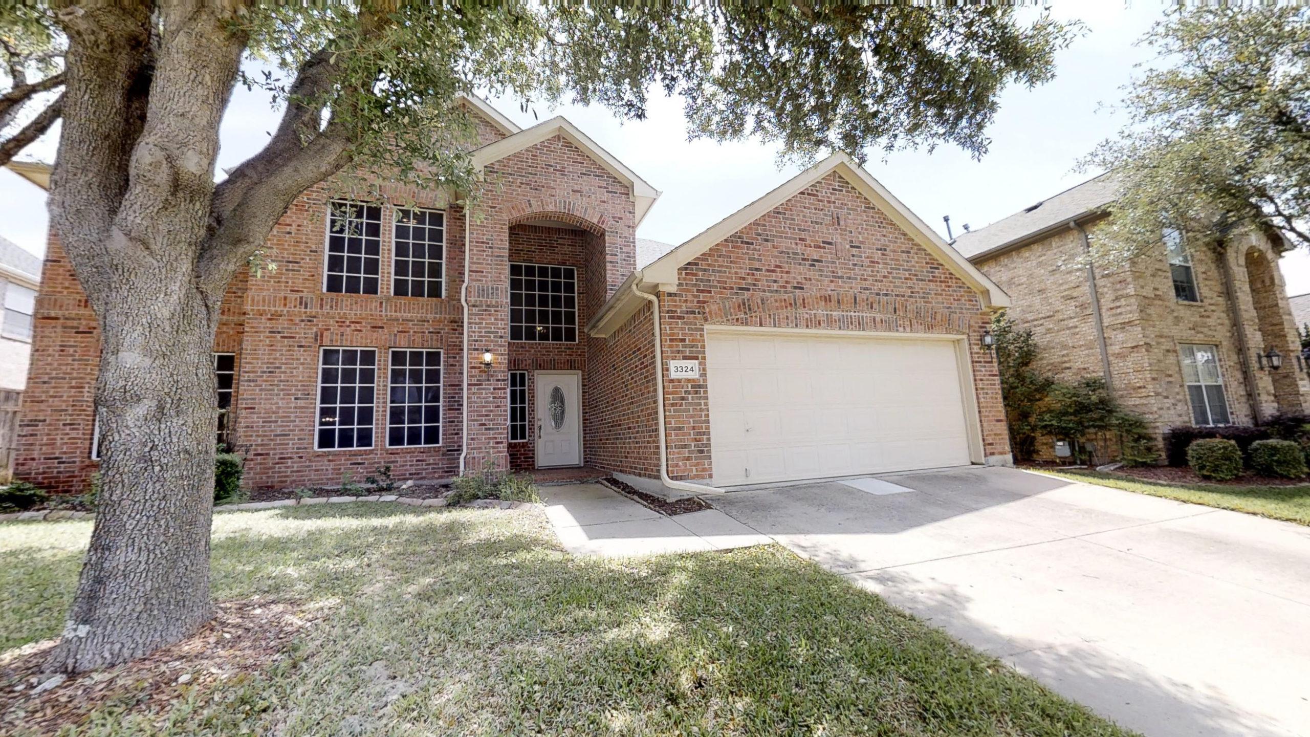 Live in No. 1 Most Liveablein Texas-3324 Seaton Court, Flower Mound