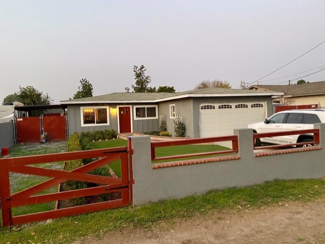 1259 4th Street, Norco, Ca 92860