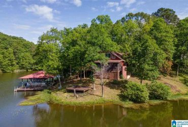 Under Contract- 75 Lily Ln Shelby, AL