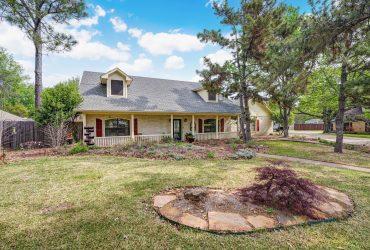 111 Mill Creek Lane, Weatherford, TX