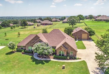 155 Ellis Creek Drive, Weatherford, TX