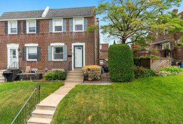 583 PEDLEY Road Philadelphia, PA 19128