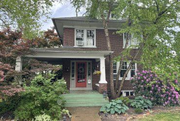 154 Green Street Sellersville, PA 18960