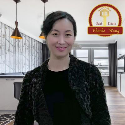 Phoebe Wang Real Estate Team