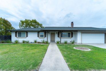 60 Willow Glen, Oakdale, CA