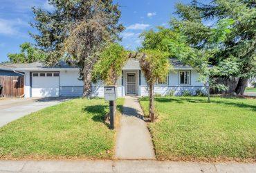 1144 Greenhills Rd., Sacramento, CA 95864 – Pending!!