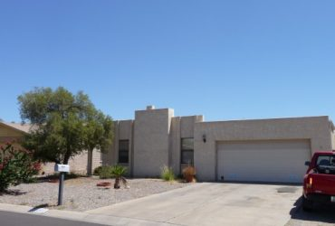 Great value – Youngtown AZ Home
