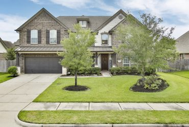 5807 Green Meadows, Katy, TX  77493 |  Einarsson Properties Team