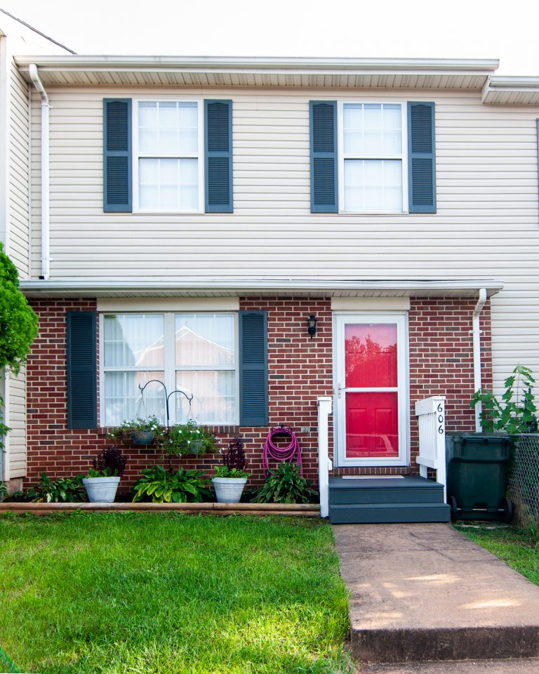 606 Highview Ct., Culpeper VA 22701