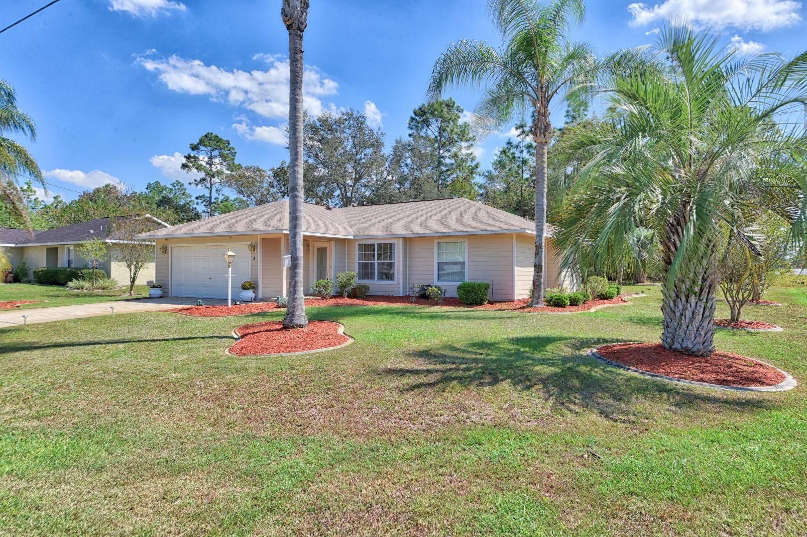 2 Hemlock Trace Lane Ocala, Florida 34472 | Sunburst Properties