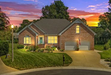 Remodled Beauty in Piney Creek Estates