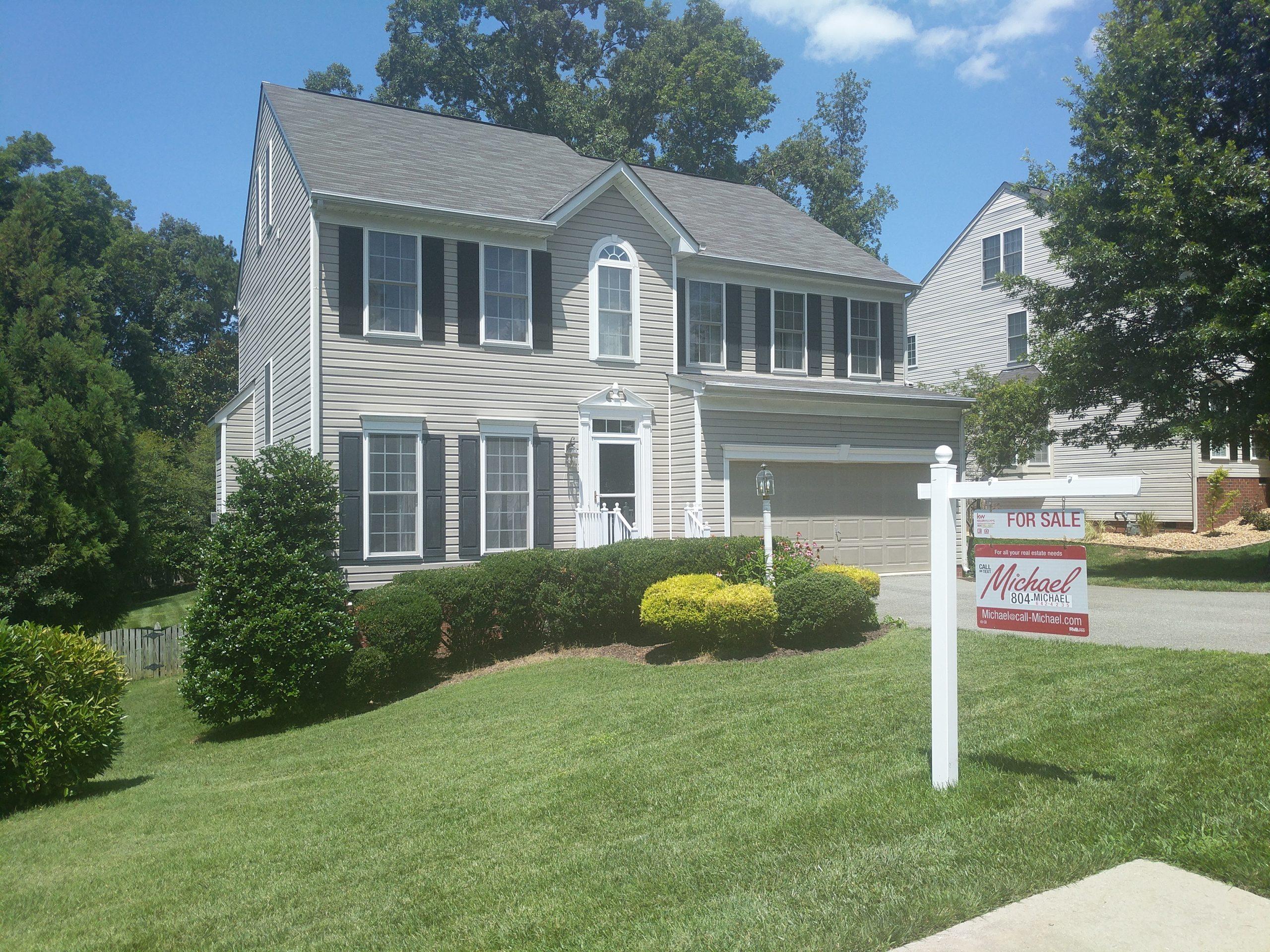 Home in Mechanicsville at 6420 Midday Lane, Mechanicsville, VA 23111