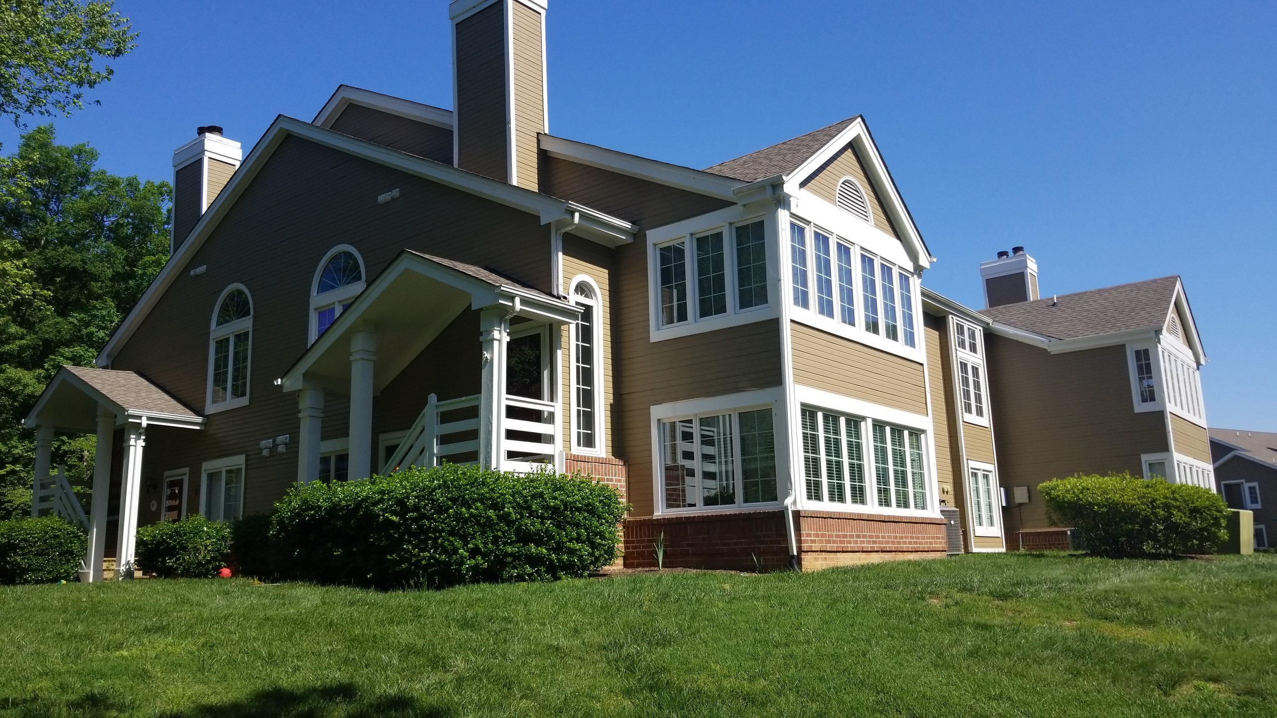 Innsbrook Condo @ 4651 Four Seasons Terrace #C, Glen Allen, VA 23060
