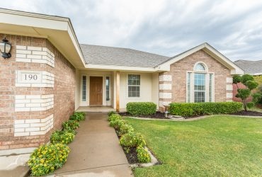 -UNDER CONTRACT – 190 Cotton Candy