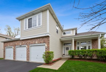 Sold! – 7671 Gamay Ct, Gurnee, IL