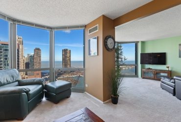 Spectacular Lakefront Chicago Condo New Eastside!