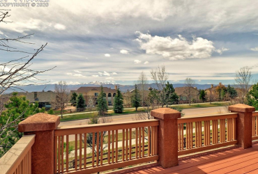 Fabulous Views From Your Flying Horse Dream Home