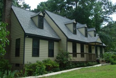 5917 Oxford Green Drive Apex – NOT FOR SALE