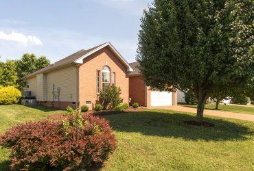 1170 Flat Stone Drive, Gallatin, Tennessee  37066