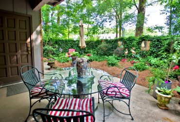 Brookhaven Townhome