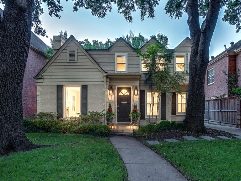 Wesley Heath - University Park Home for Sale - $1,200,000