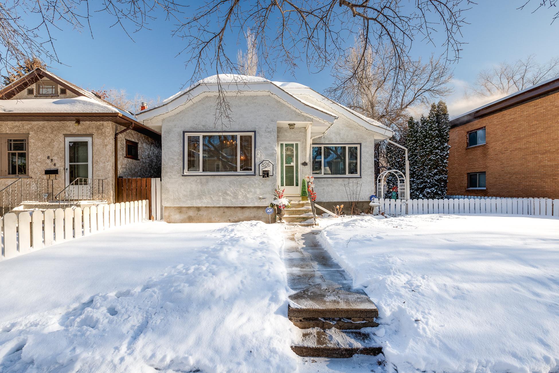 826 Avenue C North, Saskatoon