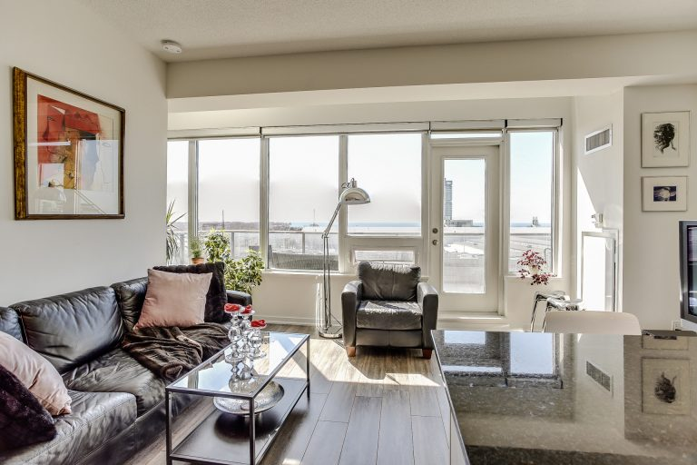 55 East Liberty Loft for Sale