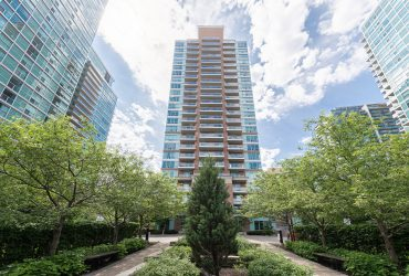 Studio for Sale in Liberty Village – Welcome to 50 Lynn Williams!