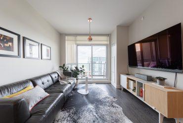 SOLD! Modern 1 Bedroom Condo for Sale in Etobicoke