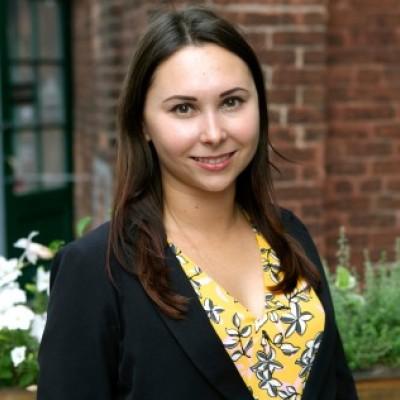 Varia Bykova