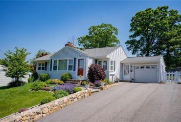 For Sale! 219 Garden Hills Drive, Cranston, RI 02920