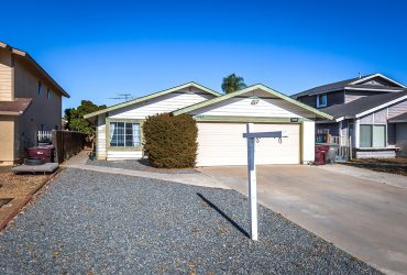 14947 Curry Street, Moreno Valley