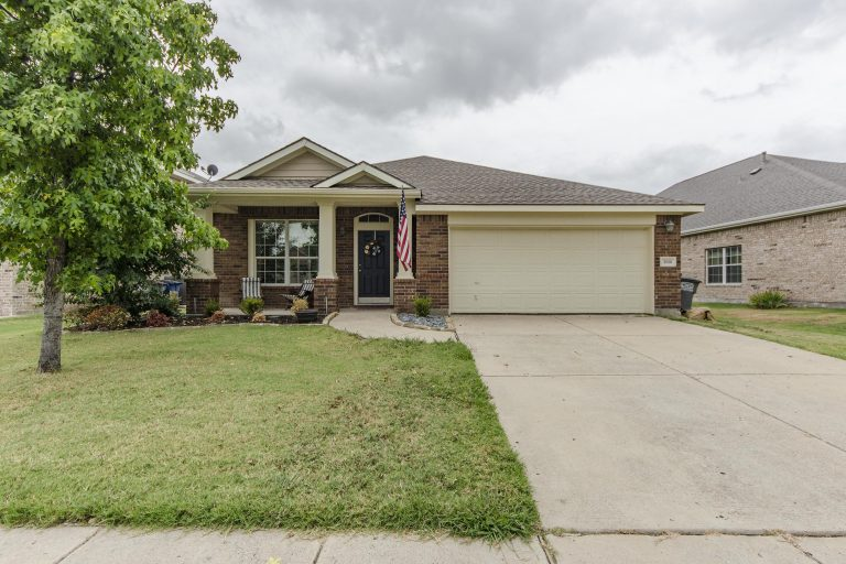 2010 Lake Highlands Dr., Wylie, TX 75198 - Front