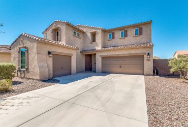 4644 W South Butte Road – San Tan Heights