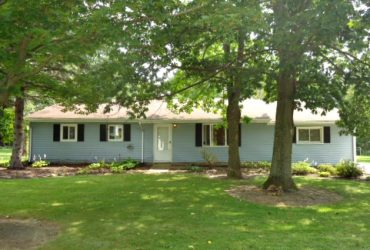 Chesterland Ohio Ranch for Sale – Sold