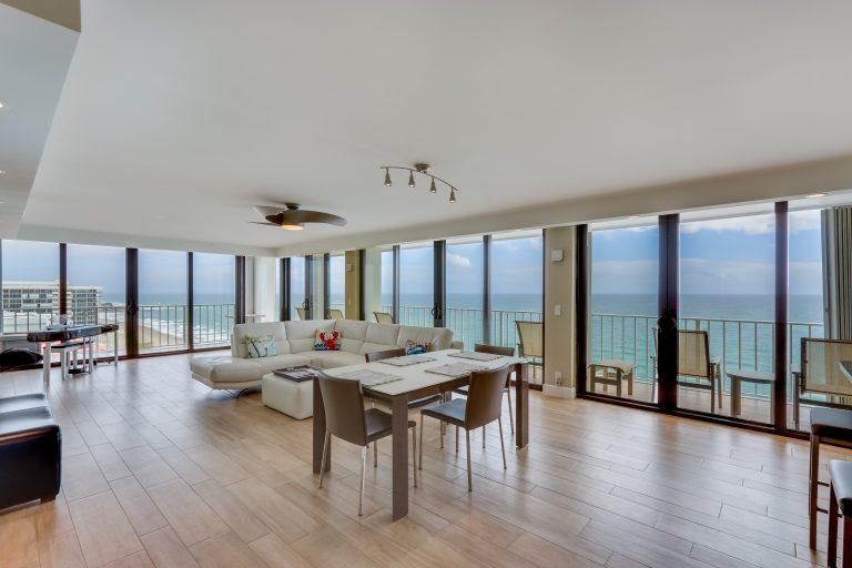 Overpriced Home Listings