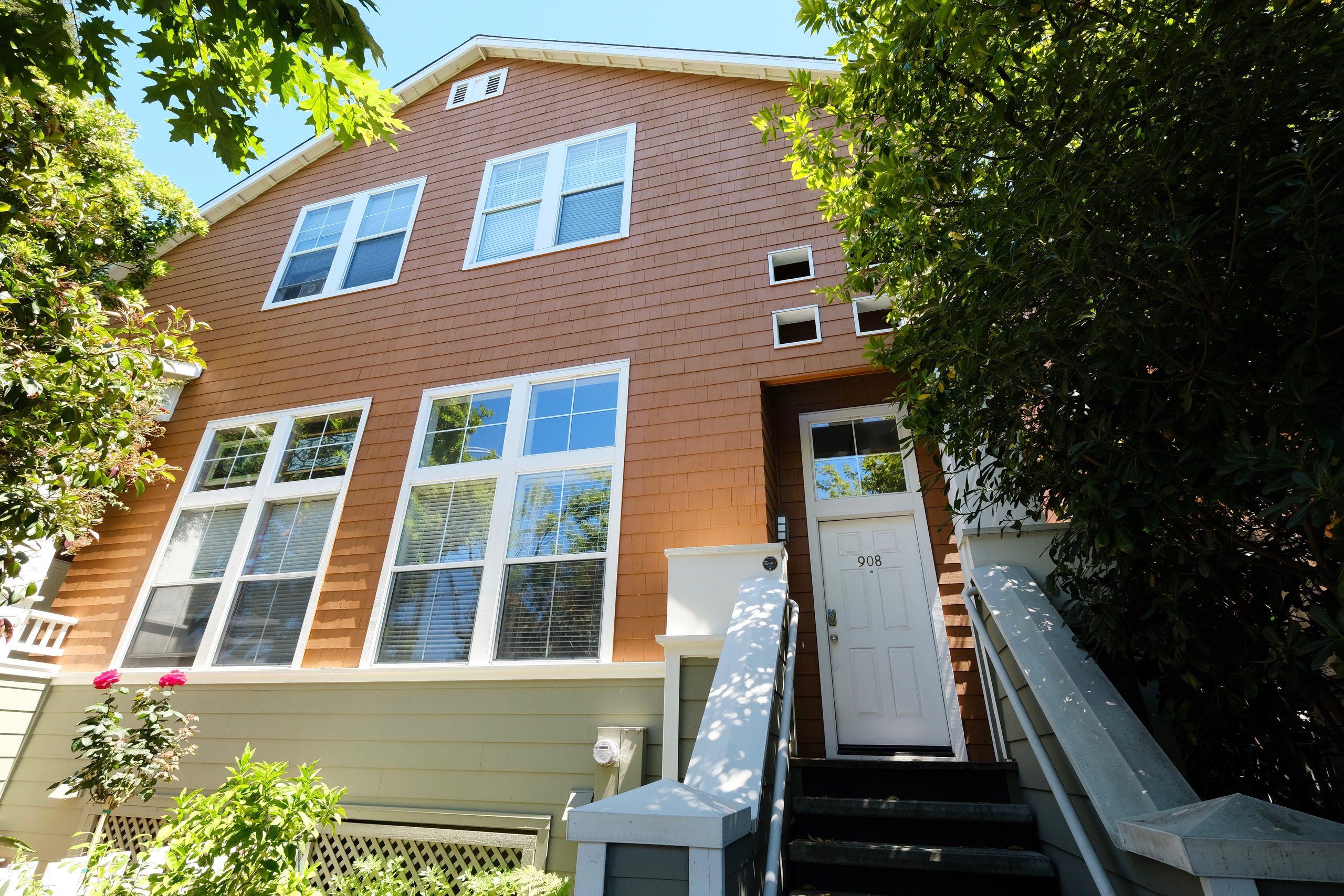 908 E Third Ave, San Mateo CA 94401