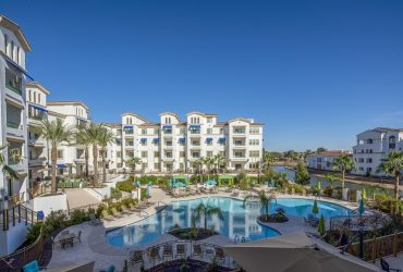 The Cays at Downtown Ocotillo in Chandler