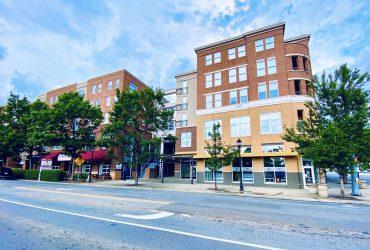 Fantastic Dilworth Condo for sale near Uptown Charlotte
