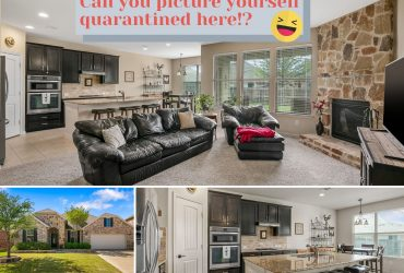 Just Listed! 11629 Mesa Crossing Dr., Haslet, TX 76052