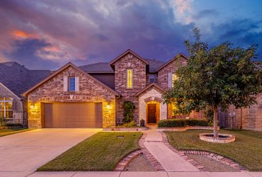11624 Mesa Crossing Dr, Haslet TX (Owner/Agent)