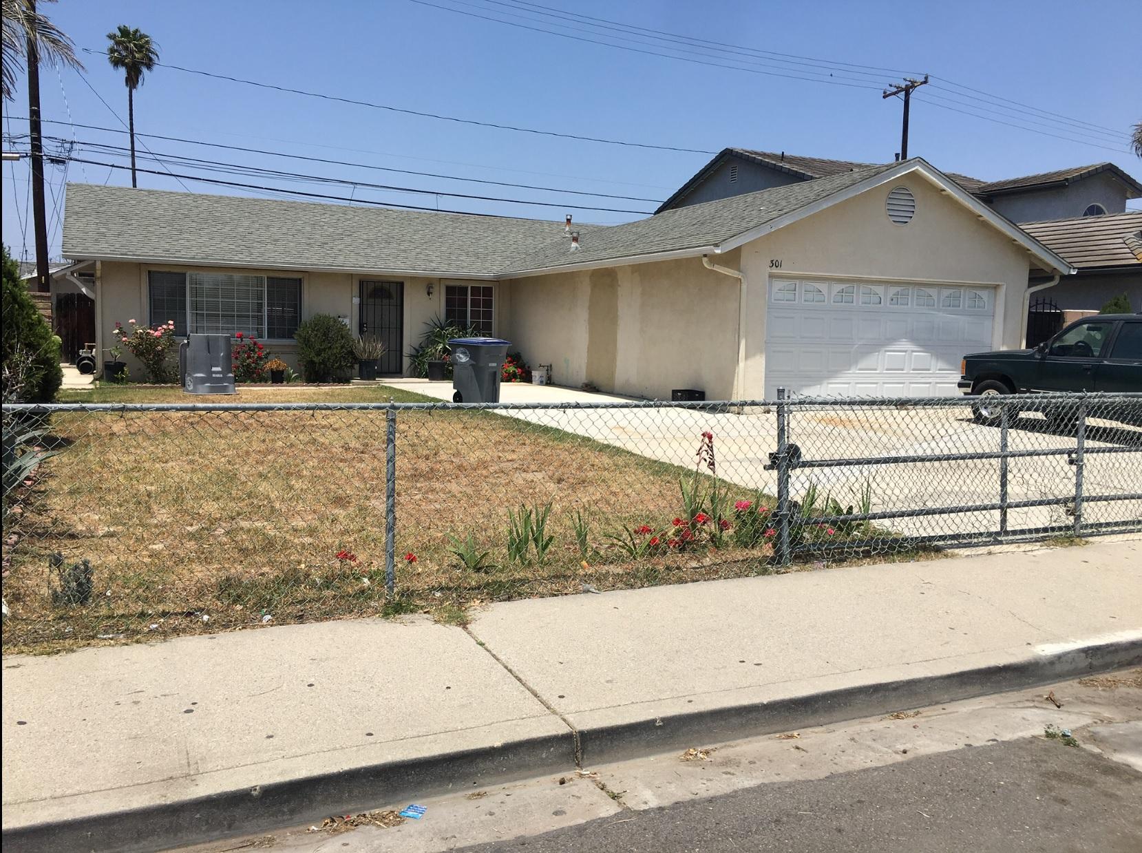 301 La Cañada Ave Oxnard CA