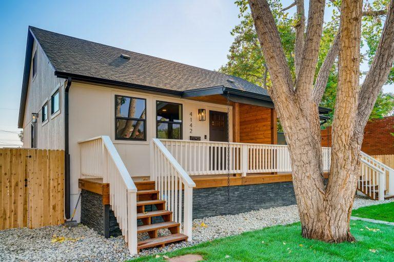 4142 Kalamath St Denver CO - Web Quality - 019 - 01 Exterior Front