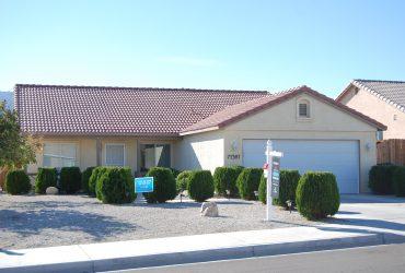 71597 Sun Valley Dr, 29 Palms, CA