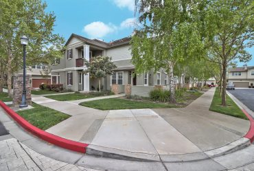 110 Arianna Lane, San Ramon, CA – SOLD Over Asking