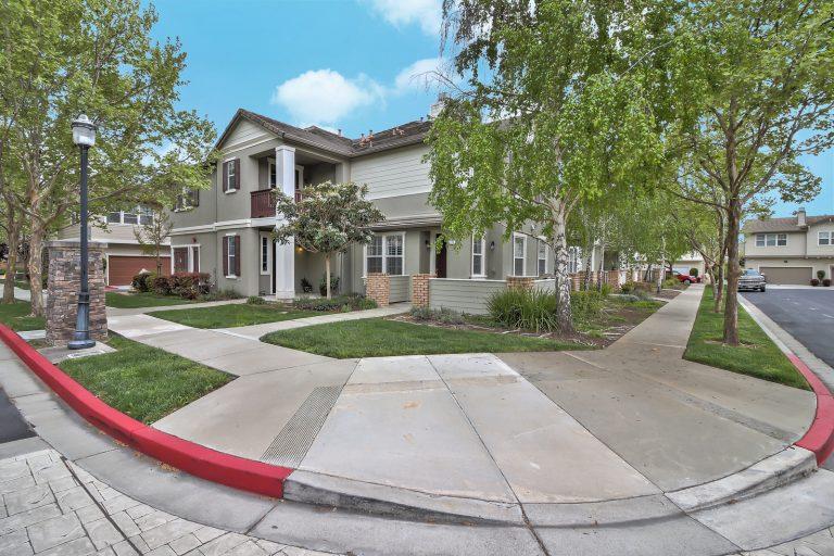 110 Arianna Lane, San Ramon, CA 94582 - Front