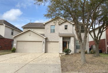 SOLD – 14311 Twisted Canyon – Cypress Point Lake Estates