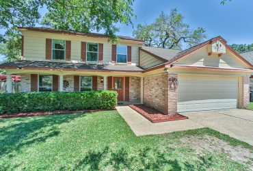 SOLD – 11318 Willow Field – Cypress North