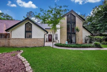 SOLD | 6307 Northway Drive | Spring | TX