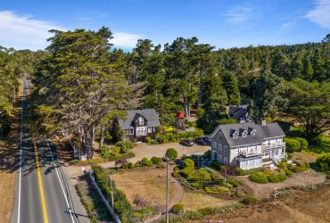 8205 N Highway One, Little River